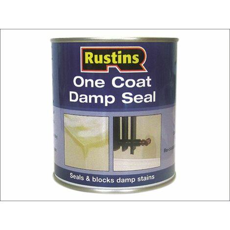 One Coat Damp Seal 250ml RUSOCDS250
