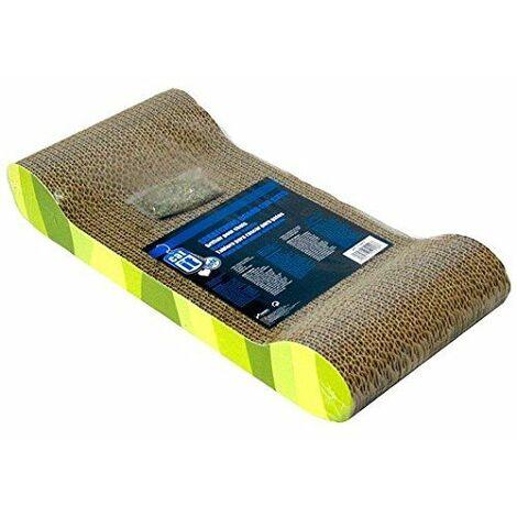 Catit Scratch Board and Catnip Jungle Stripe 49.5cm - 33540