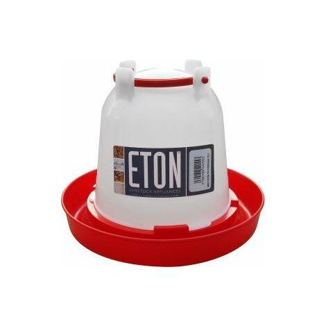 Plastic TS1.5 Locking Drinker c/w Handle 1.5L - 42499