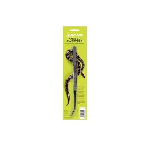 Komodo Angled Tweezer 25cm - 541898
