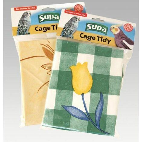 Supa Cage Tidies 721 - lge - 607237