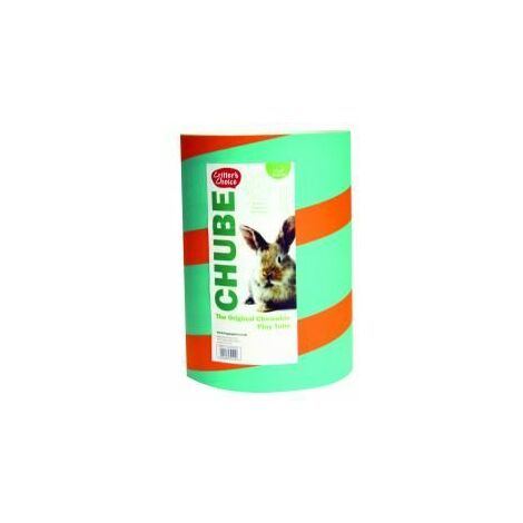 Critter's Choice - Chube Jumbo - xl - 706908