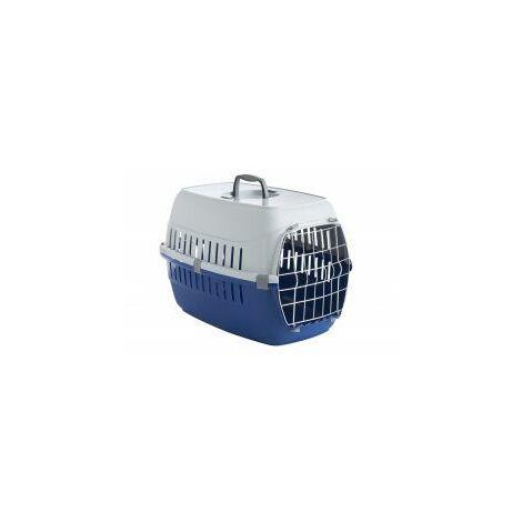 Pet Carrier Road Runner 2 Blue Berry - 56cm - 353360