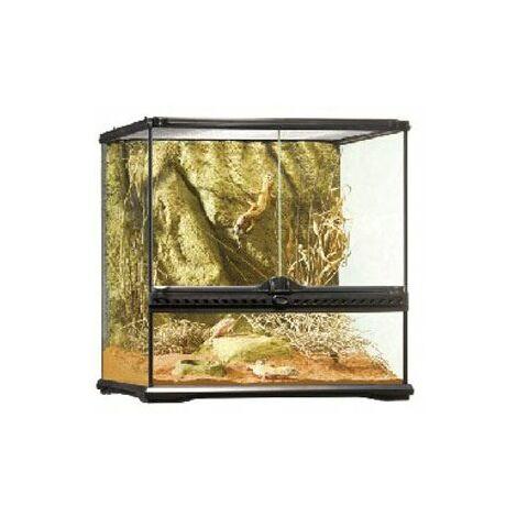 Exo Terra Glass Terrarium45x45x45cm