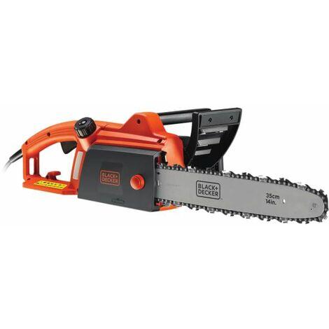 CS1835 Corded Chainsaw 35cm Bar 1800W 240V B/DCS1835