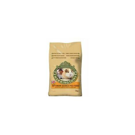 Harrington Optimum Guinea - 10kg - 108416