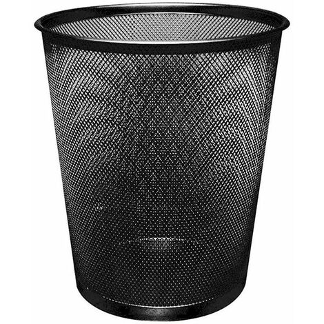 Q-Connect Waste Basket Mesh 18 Ltr - KF00871
