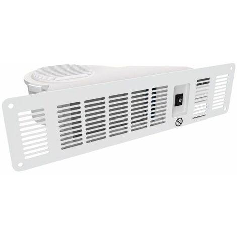 Plinth Heater with Remote Control 2kW DIMWWFH20E