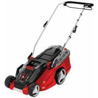 GE-CM 36Li Power X-Change Cordless Lawnmower 36cm 36V 2 x 18V 3.0Ah Li-ion EINGECM36LI