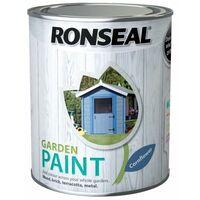 Garden Paint Cornflower 750ml RSLGPCF750