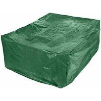 Draper Large Patio Set Cover (2780 x 2040 x 1060mm) (76234)