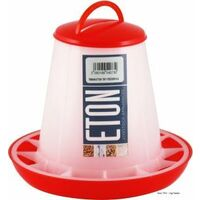 Eton TSF1 Robust Plastic Feeder c/w Lid 1kg - 42492