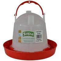 Supa Poultry & Aviary Bird Drinker 1.5LTR - 1.5lt - 984926