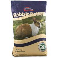 Chudleys Rabbit Pellets - 20kg - 551269