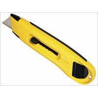 Lightweight Retractable Knife STA010088
