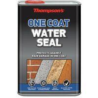 Thompson's One Coat Water Seal 1 Litre RSLTWSU1L