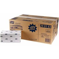 Tork Soft Single Fold Hand Towel Pk15 - SCA54266