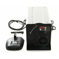 DCRAFT - Poste de soudage - Courant 30-200 A - Alimentation 230V/50Hz - Monophasé - MIG/MAG FLUX - Semi-automatique - Blanc