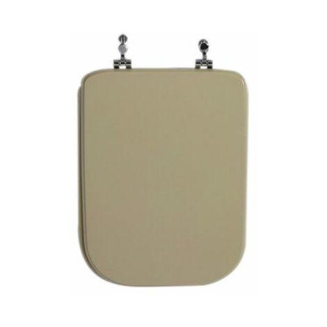 Sedile Copri Wc Per Ceramica Conca Ideal Standard Champagne