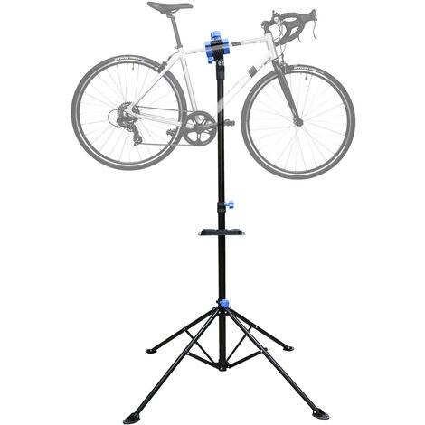 Fahrradmontageständer 50kg Fahrrad Montageständer 360 ° Drehung Reparaturständer