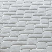 Materasso in Memory Foam - Alto 22 Cm - 11 Zone Differenziate 160x190