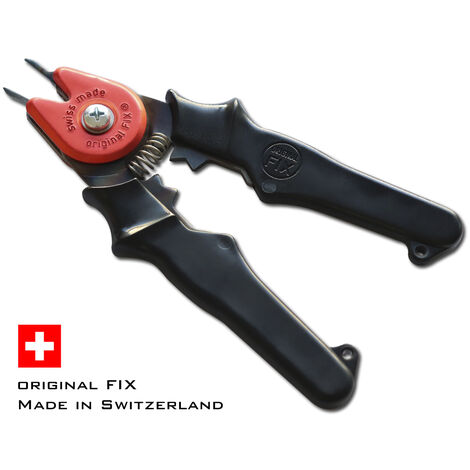 MIG MAG Düsenzange 12-15mm Schweißzubehör MIG Schweißgeräte Kombizange 4 in 1
