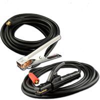 Schweißgerät STAHLWERK ARC 200 MD IGBT - MMA / E-Hand Schweißanlage mit echten 200 Ampere sehr kompakt, weiß, 7 Jahre Herstellergarantie*