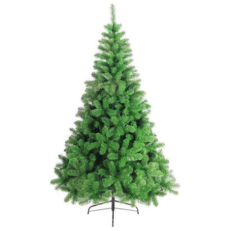 Árbol de Navidad - pino artificial - 210cm