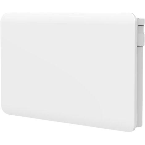 Radiador de inercia digital con placa cerámica interna 1500W con control WIFI