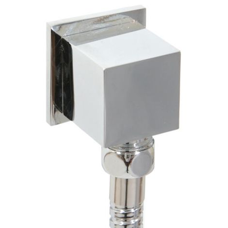 Ergonomic Designs Square Outlet Wall Elbow