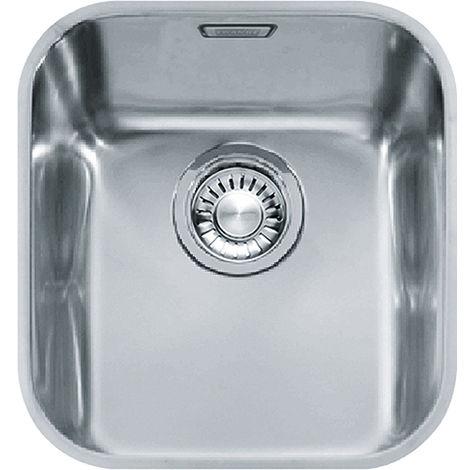 Franke Ariane Arx 110 33 1b Undermount Kitchen Sink Stainless Steel