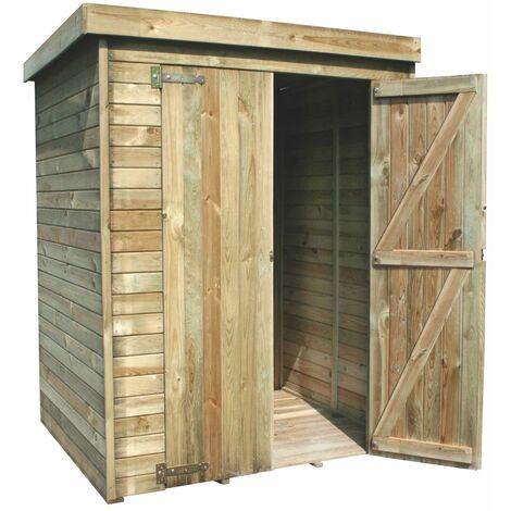 Abri de jardin en bois - 3,66 m3
