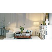 Peinture multisupport V33 Glycéro blanc mat, 2.5 l