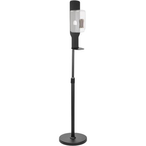 PrimeMatik - Support vertical pour distributeur de savon et de gel
