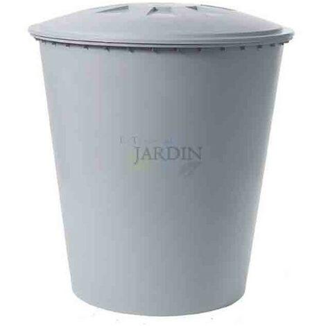 Depósito polietileno agua potable 500 litros