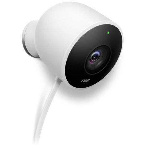 Nest Cam Outdoor Security Camera NC2100GB