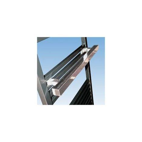 Abacus Accessories Towel Hanger ELAC-10-40CP