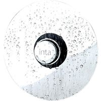 Inta Timed flow shower control concealed TF99730CP