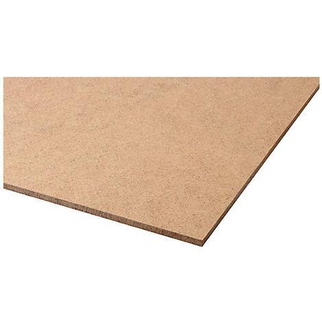 Hardboard Sheets 305mm x 305mm x 3mm