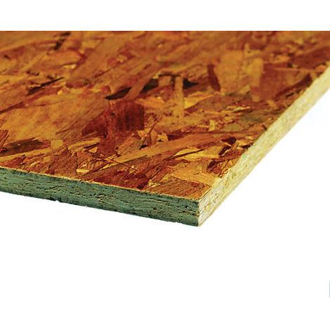 OSB Board Sterling Board OSB3 305mm x 305mm x 18mm