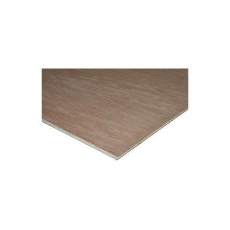 Hardwood Plywood WBP Plywood 305mm x 305mm x 3.6mm