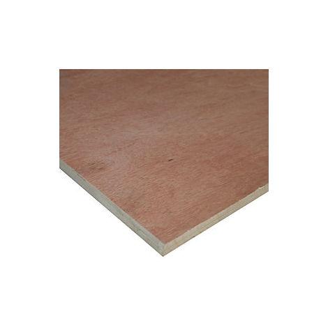 Marine Plywood Marine Ply Exterior Plywood 305mm x 305mm x 12mm