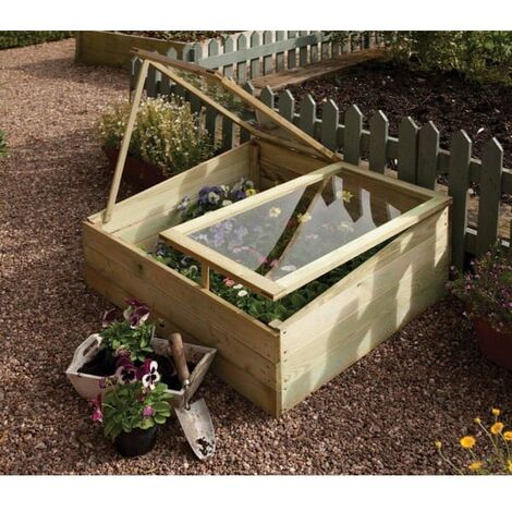 Diy Unitwhite Vinyl Raised Garden, Raised Garden Bed Planter Diy