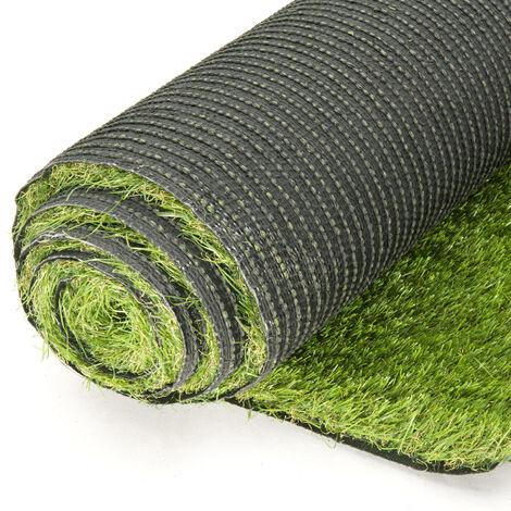 Ashdown Premium Artificial Grass: Ellerston 40mm (1m x 6m)