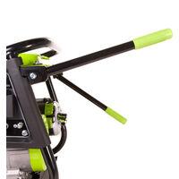 Böhmer-AG 3000K - 2700w Petrol Generator - Portable Backup/Camping Power