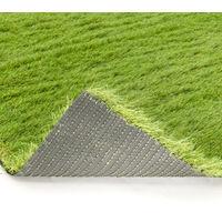 Ashdown Premium Artificial Grass: Kingston 40mm (1m x 8m)