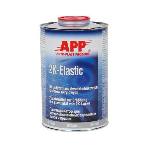 additif élastifiant flexibilisant 1l