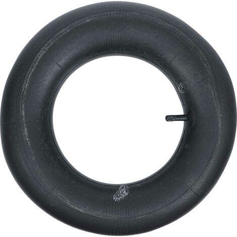 TUBE DE RECHANGE POUR ROUE DE BROUETTE   400MM BGS DIY 80662