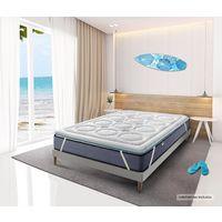 Topper Viscogel Bubble Confort de SonnoMattress 67,5x190x4