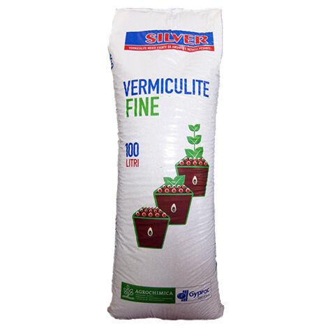 Vermiculite, agrivermiculite 1/3 mm (9 kg - 100 lt)